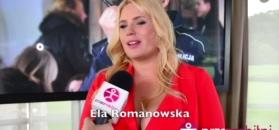 Romanowska: