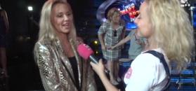 """Kasia Moś o Eurowizji: """"Nie jestem zrażona. To szkoła życia, udzieliłam tam tylu wywiadów!"""""""