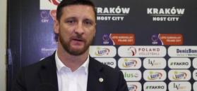 Piotr Gruszka: Nie mieliśmy żadnych argumentów