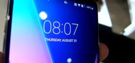 Pierwsze wrażenia ze smartfonem LG V30