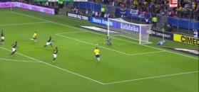Kolejne zwycięstwo Brazylii - zobacz skrót meczu [ZDJĘCIA ELEVEN SPORTS]