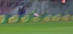 Paragwaj rozbił Chile - zobacz skrót meczu [ZDJĘCIA ELEVEN SPORTS]