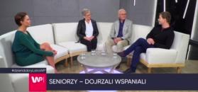 Jak wygląda życie seniora w Polsce?