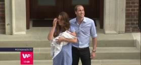 Księżna Kate w trzeciej ciąży