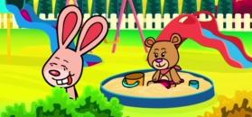 """""""Chusteczka"""" - animacja z Bzyk.tv"""