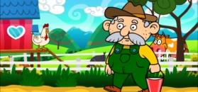 """""""Dziadek fajną farmę miał"""" - animacja od Bzyk.tv"""