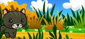 Zestaw 6 piosenek - animacja od Bzyk.tv