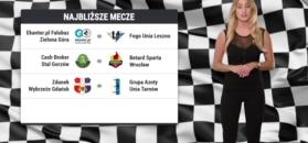 Żużlowa prognoza pogody dla PGE Ekstraligi i Nice 1.LŻ (wideo)