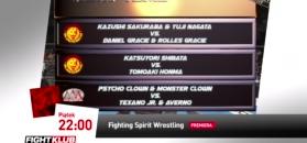 Fighting Spirit Wrestling 2017 #37 (zapowiedź)