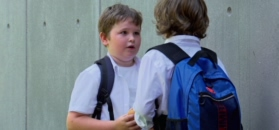 Grześki wracają do szkoły