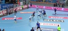 PGNiG Superliga: młodzi mają fantazję. Dawid Krysiak i Seweryn Gryszka błysnęli w Płocku (WIDEO)
