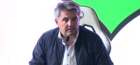 Romeo Jozak: Legia musi grać agresywnie i ofensywnie