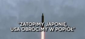 Korea Północna wystrzeliła kolejny pocisk. Alarm w Japonii
