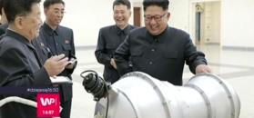 Kolejna próba rakietowa Korei Północnej