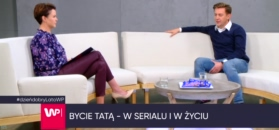 """Nie tylko """"Grześki wracają do szkoły"""". Rafał Królikowski o trudnym końcu wakacji"""