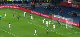 Ligue 1: Wielki pech Olympique Lyon na boisku PSG [ZDJĘCIA ELEVEN]