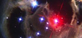 Niesamowite zdjęcia z Kosmicznego Teleskopu Hubble`a