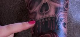 Mój koszmarny tatuaż