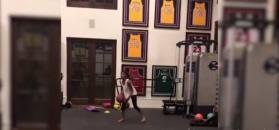 #dziejesiewsporcie: zobacz, co z piłką robi córka Kobego Bryanta