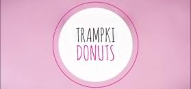 Trampki donuts - DIY