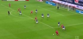 Mocny Bayern, niezawodny