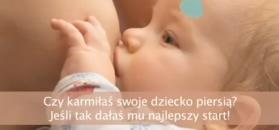 Fakty na temat zdrowia - Karmienie piersią