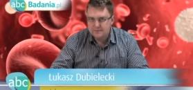 Badanie moczu na krew