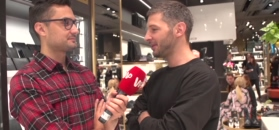 Leszek Stanek: Muszę znowu przypakować, nie ma klaty na insta