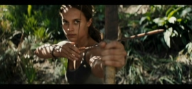 """Tomb Raider"" - polski zwiastun"