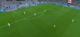 Wielki szok na Santiago Bernabeu. Zobacz skrót meczu Real - Betis [ZDJĘCIA ELEVEN]