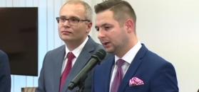 Jaki: prezydent Hanna Gronkiewicz-Waltz powinna nam dziękować