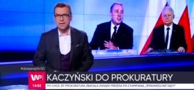 """PO zawiadomi prokuraturę ws. kampanii """"Sprawiedliwe Sądy"""""""