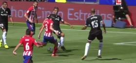 Hit dla gospodarzy! Zobacz skrót meczu Atletico Madryt - Sevilla FC [ZDJĘCIA ELEVEN]