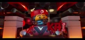 """Lego Ninjago Film"" - polski zwiastun"