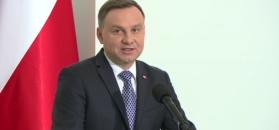 Prezydent przedstawił projekty ustaw o KRS i Sądzie Najwyższym