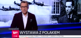 Polski pilot zostanie symbolem RAF