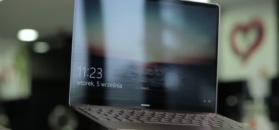 Elegancki i wytrzymały. Oto ultrabook Huawei