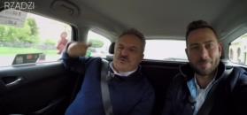 """Marek Jakubiak marzy o husarii. """"Czuję się szlachciurą"""""""