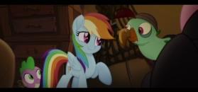 """""""My Little Pony: Film"""" - polska piosenka"""