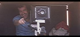 Ryszard Horowitz o zdjęciach dla Forda
