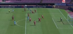 Pewne zwycięstwo SSC Napoli. Zobacz skrót meczu z Cagliari Calcio [ZDJĘCIA ELEVEN SPORTS]