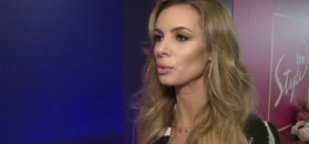 """Janachowska zachwyca się starszym o 27 lat mężem-milionerem: """"Wiek nie jest najważniejszy"""""""