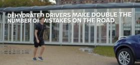 Kampania reklamowa Nissana o odwodnieniu