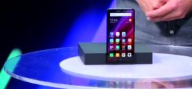 Xiaomi Mi Mix 2 - recenzja