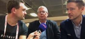 Andrzej Janisz apeluje: Ludzie, oglądajcie Lewandowskiego!
