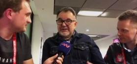 Hirek Wrona: Kadrowicze słuchają naprawdę fajnych dźwięków