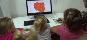 Fundacja Orange przybliża ludziom nowe technologie