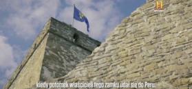 Skarby polskie: Zamek w Niedzicy