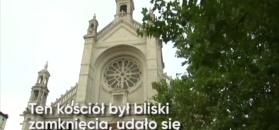 Piwna parafia