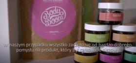 Pomysł na biznes: kawowy peeling dla kobiet